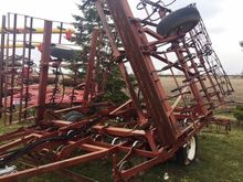 Salford 30 Foot Cultivator
