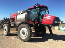 Used 2015 CASE IH PA