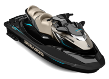 New 2017 GTX Limited S 260 Sea-