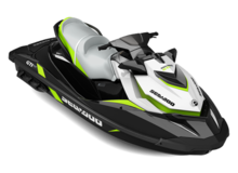 New 2017 GTI SE 155 Sea-Doo