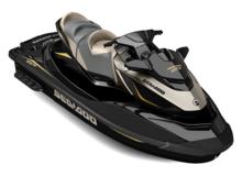 New 2017 GTX S 155 Sea-Doo