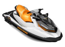 New 2017 GTI SE 130 Sea-Doo