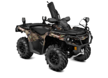 New 2017 Can-am Outlander Hunti