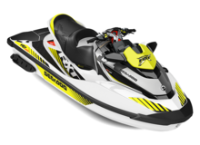 New 2017 RXP-X 300 Sea-Doo