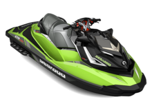 New 2017 GTR-X 230 Sea-Doo
