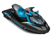 New 2017 GTR 230 Sea-Doo