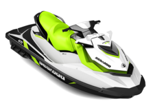 New 2017 GTI 900 HO ACE Sea-Doo