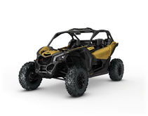 New 2017 Can-am Maverick X3 XDS