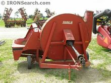 2003 Case IH 600 Forage Blower