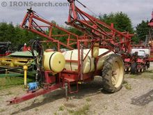 998 Hardi ESC500 Spray Boom