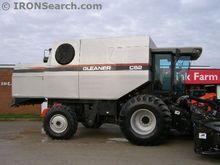 1998 Gleaner C62 Combine