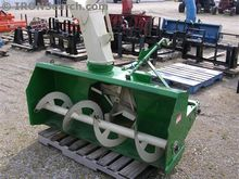 Used 2011 Farm King