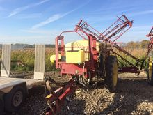 Top Air TA550 Pull Tye Sprayer