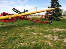 Westfield MX100-61 Grain Auger