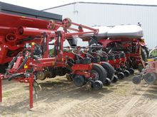 2014 Case IH 1255 - 16 Row Plan