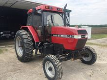 1996 Case IH 5220 2WD Tractor