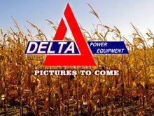 1997 John Deere 693 6 Row Corn