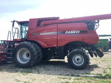 2013 CASE IH 7230 AXIAL FLOW CO