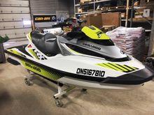 2016 Sea-Doo RXT 300 HO