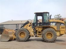 Used CATERPILLAR 924