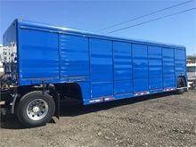 1998 MICKEY 16 BAY TRAILER