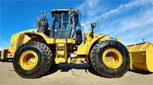 2009 CATERPILLAR 950H