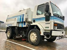 1990 FORD CF7000