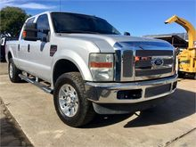 Used 2008 FORD F250