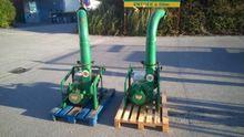 garden equipment : aspirateur d