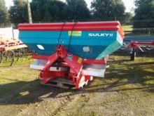 2014 Sulky DPX 28 Fertiliser sp