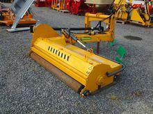 2013 Niubo KING 200 Verge mower
