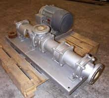 Mono Merlin pump