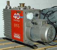 Used Edwards vacuum