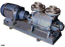 SIHI circulation/transfer pump