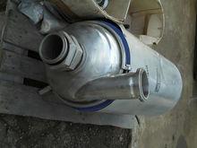 Alfa Laval Hygia centrifugal pu