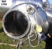 1100 litre vessel