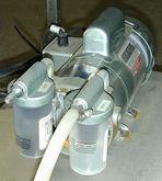 Hilge Hygia centrifugal pump