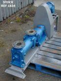 Mono positive displacement pump