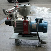 EDWARDS Giusti vacuum pump