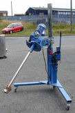 Rotatron mobile stirrer