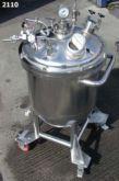 GIUSTI 300 litre vessel