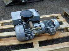 Schmalz vacuum pump