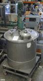 700 litre mixing vessel