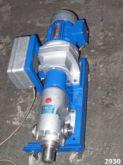 SSP rotary lobe pump