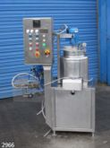 Giusti mixing/process vessel, 1