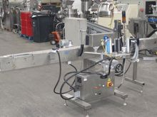 Premier labelling machine