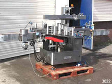 Harland Minex labelling machine