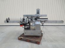 Harland Minex labelling machine