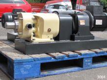 SSP lobe pump