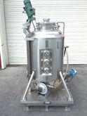 GIUSTI process mixing vessel 20